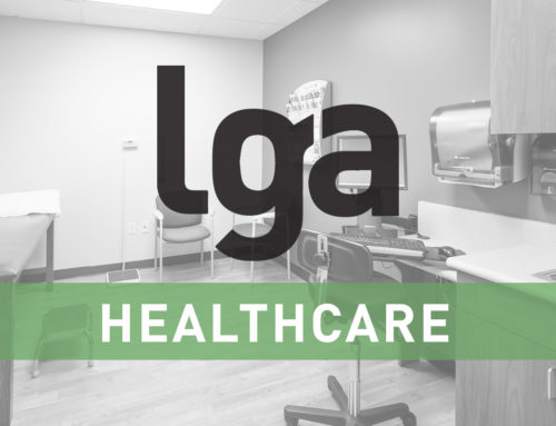JOB OPENING: ARCHITECTURAL PROJECT MANAGER – HEALTHCARE