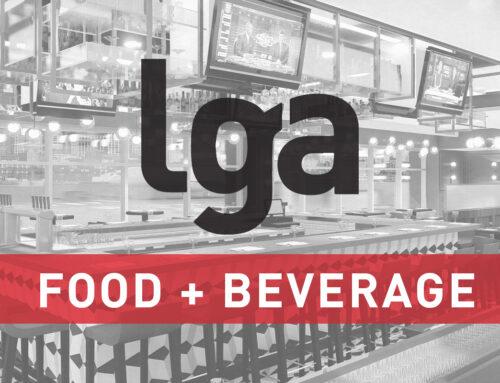 JOB OPENING: SENIOR PROJECT MANAGER – FOOD & BEVERAGE STUDIO