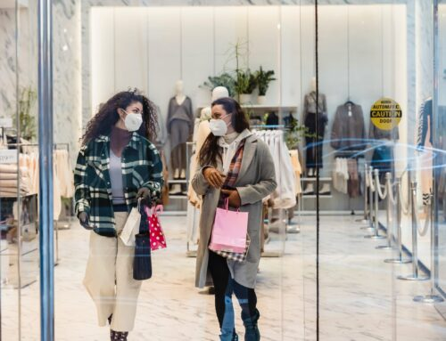 UPDATE: RETAIL IN A POST-PANDEMIC WORLD